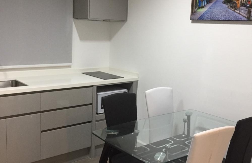 คอนโดมิเนียม | Property ID ARG-171100013