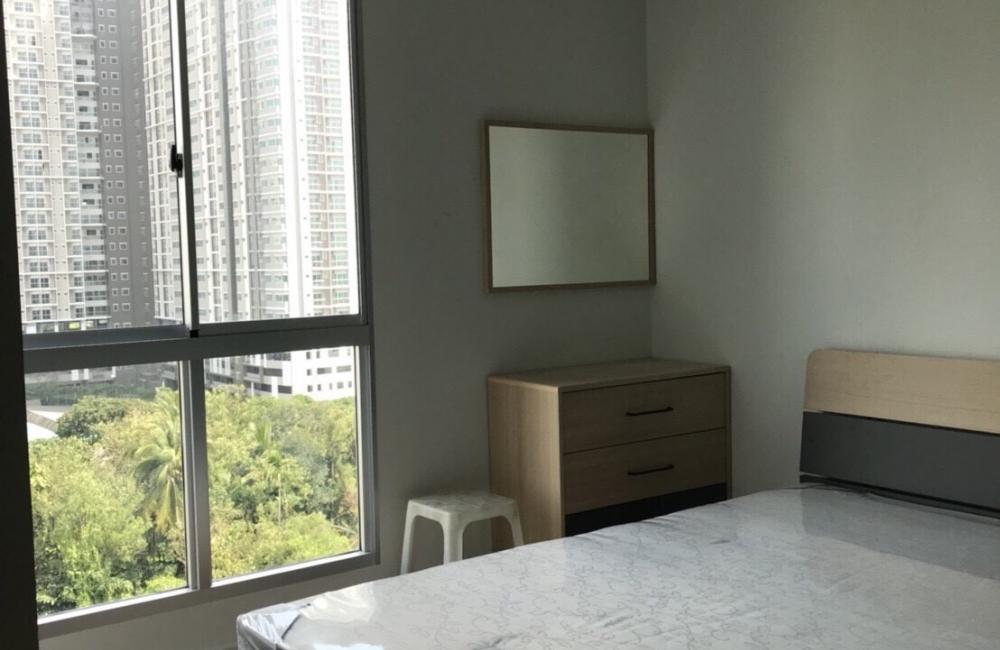 คอนโดมิเนียม | Property ID ARG-180600075